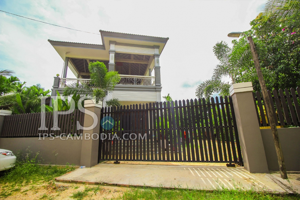 2 Bedroom Villa For Rent In Siem Reap Siem Reap 4481 Ips Cambodia