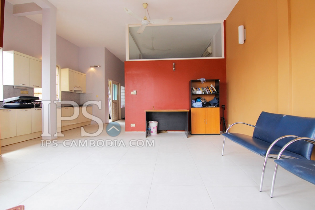 1 Bedroom Apartment For Sale Riverside And Central Market Phnom Penh 4364 Ips Cambodia