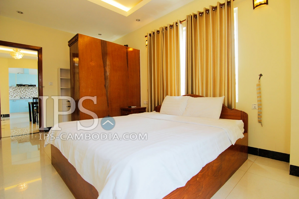 with in district bedrooms one street rent dinh serviced tan apartment dao for bedroom hanoi ba