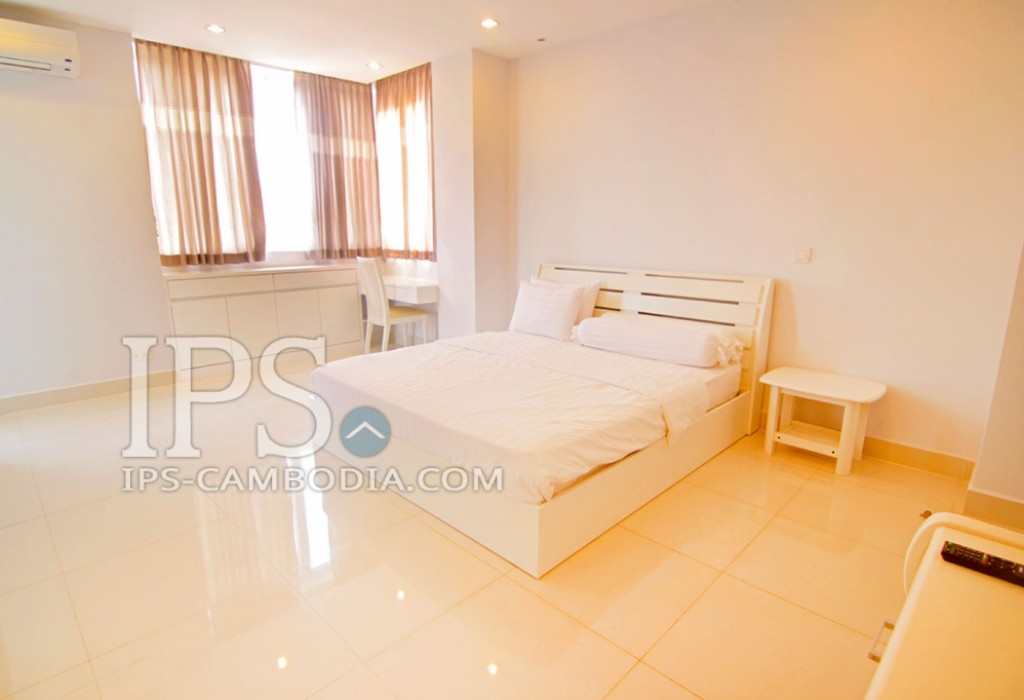 2 bedroom apartment for rent in chroy changva phnom penh for Apartment for rent 2 bedroom