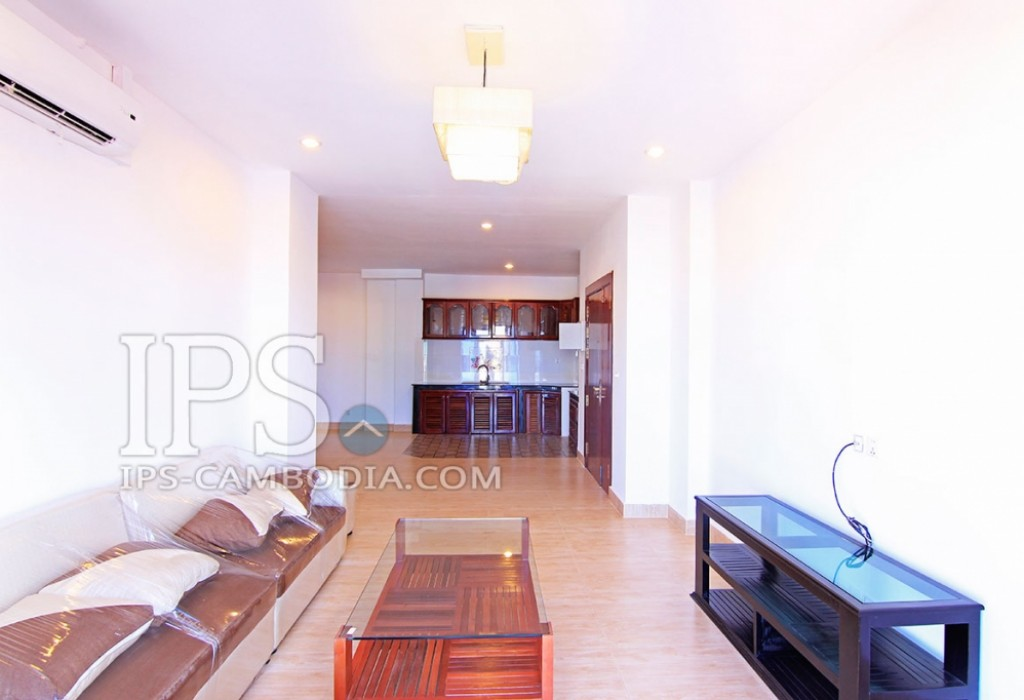 three bedroom fully furnished apartment for rent in daun