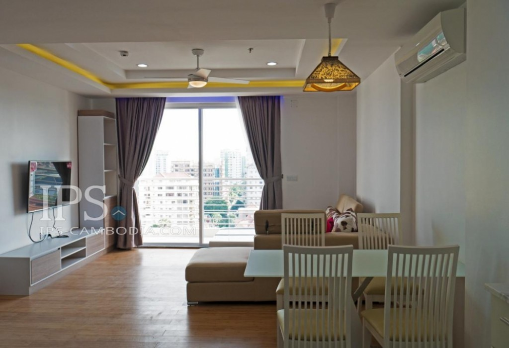Cool Two Bedroom Apartment for rent in BKK1 Ideas - Unique two bedroom apartment for rent For Your House