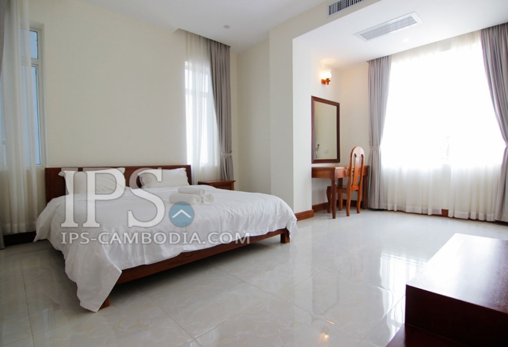 2 bedroom apartment for rent in toul tum poung phnom penh for Apartment for rent 2 bedroom