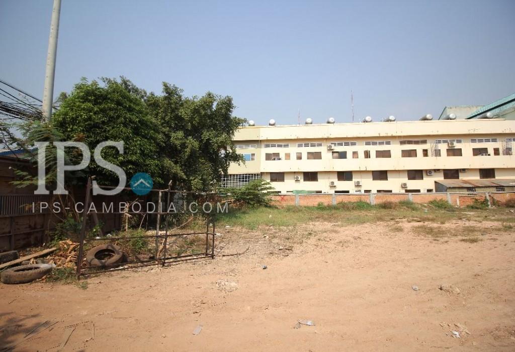 Commercial Property Sihanoukville
