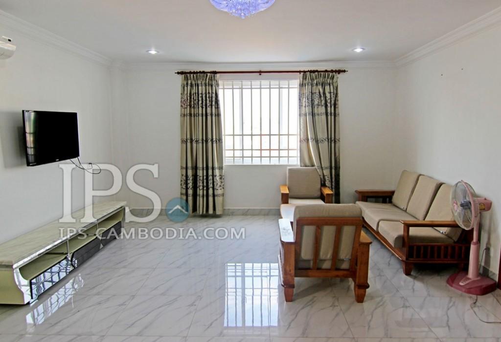 1 Bedroom Apartment For Rent Russian Market Area Phnom Penh 3206 Ips Cambodia