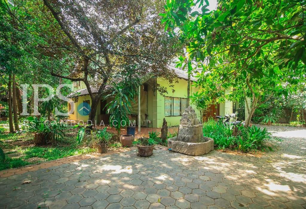 6 Bedroom Villa For Rent In Siem Reap Siem Reap Ips