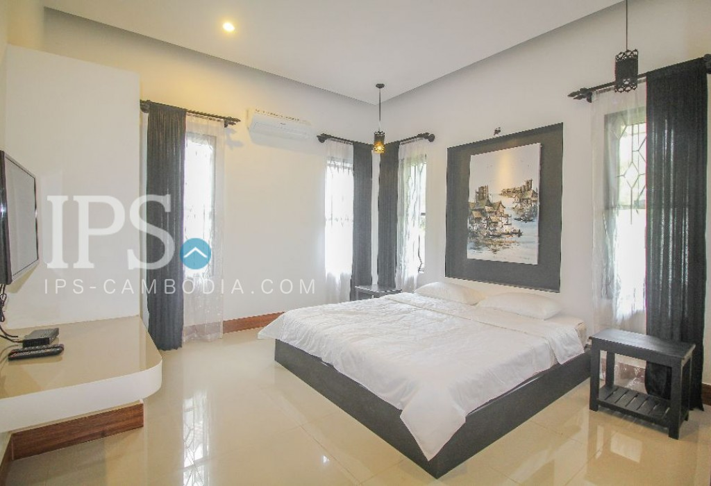 2 Bedroom Villa For Rent In Siem Reap Siem Reap 4236 Ips Cambodia