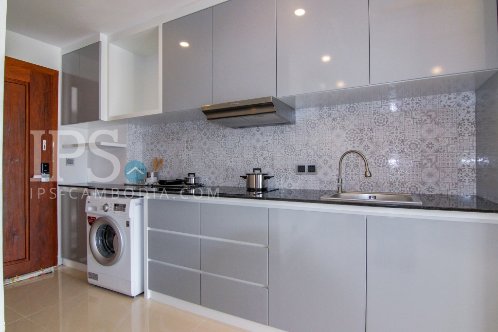 7 Makara Serviced Apartment for Rent - 1 Bedroom