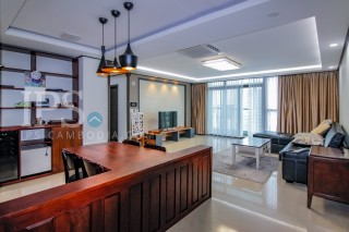 Apartment for Sale in BKK1 - 4 Bedrooms