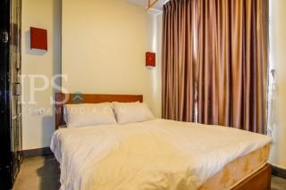 Studio Apartment Residence for Rent - Tonle Bassac thumbnail