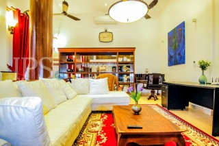 Apartment for Rent in Phnom Penh - 2 bedrooms