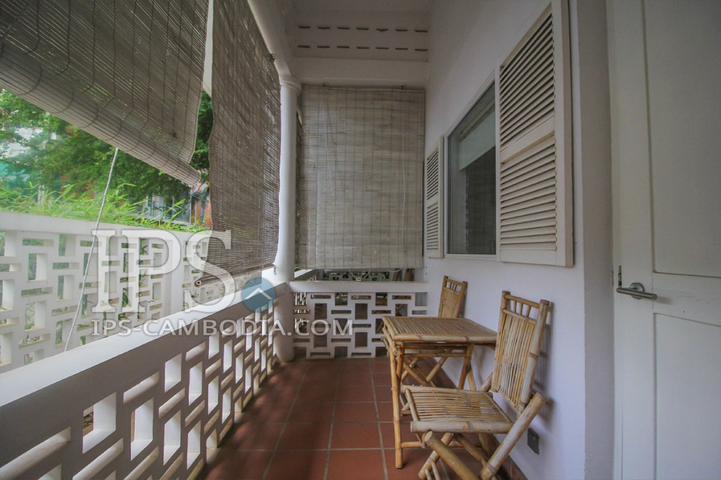 Central Location Hotel for Rent - Siem Reap