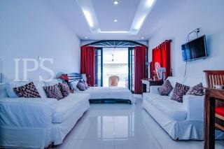 Daun Penh Studio Apartment for Sale
