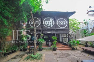 Central Location Hotel for Rent - Siem Reap thumbnail