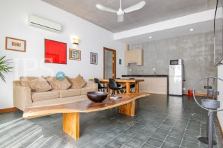 Serviced Apartment for Rent in BKK1 - 2 Bedrooms thumbnail