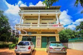 3 Bedroom Apartment for Rent - Trang Village