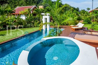 Luxury Residence for Sale in Kep