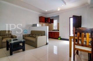 Phnom Penh Apartment for Rent in BKK3 - 1 Bedroom