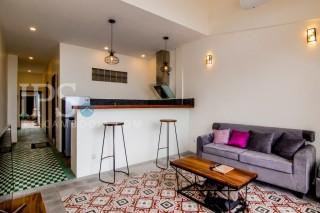 Apartment for Sale in Daun Penh - One Bedroom