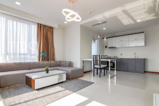 Serviced Apartment for Rent in Phnom Penh - One Bedroom in Tonle Bassac