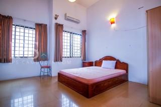 BKK3 Apartment for Rent - 3 Bedrooms