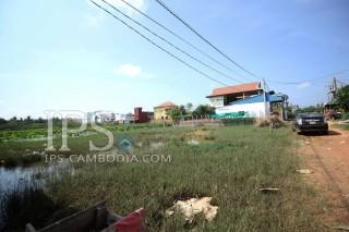 Investment Land for Sale -  Kork Chok