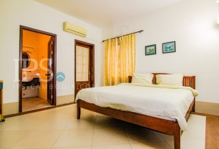 1 Bedroom Serviced Apartment for Rent - Toul Svay Prey