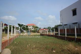 Siem Reap Land for Sale - 140 sqm.