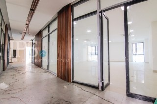 76 Sqm Office Space For Rent in Daun Penh, Phnom Penh