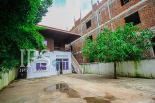 3 Bedroom House For Rent in Siem Reap thumbnail