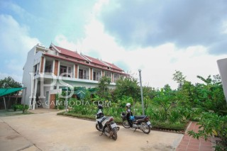 Road 60m - 1 Bedroom Apartment for Rent in Siem Reap