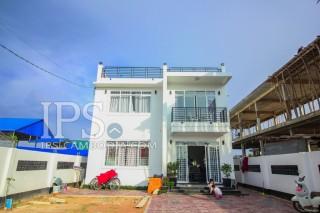 Svay Dangkum - 2 Bedroom Apartment for Rent