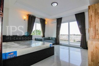 Apartment for Rent in Daun Penh - 1 Bedroom