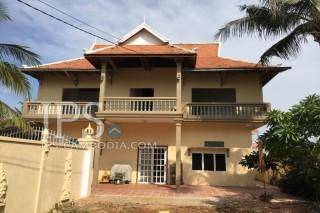 Family Villa for Sale - Siem Reap