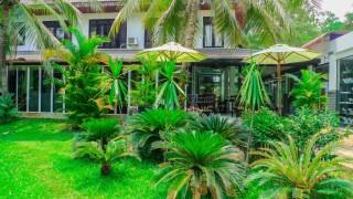 Restaurant Business for Sale - Siem Reap