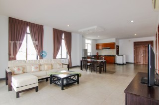 Apartment for Rent - 2 Bedrooms in Phsar Daeum Thkov