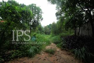 Siem Reap Land for Sale - 927 sqm.