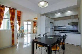 Sen Sok - 4 Bedroom Penthouse for for Rent