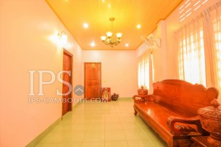 Road 30 - 3 Bedroom House For Rent
