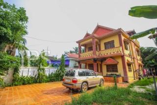 5 Bedroom Villa for Sale - Trang Village