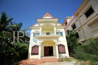 Siem Reap - Hotel Business for Sale