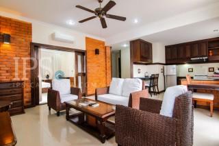 7 Makara Apartment for Rent  - 1 Bedroom thumbnail