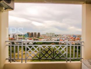 2 Bedroom Condo Unit For Rent - Phnom Penh Thmey thumbnail