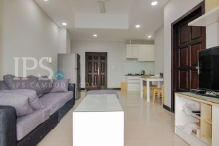 Apartment For Sale - One Bedroom in Sen Sok