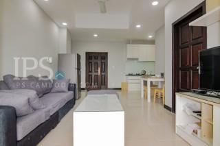 Bright 1 Bedroom Apartment For Rent - Sen Sok