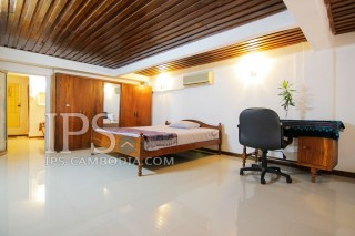 Affordable Two Bedroom Aparment For Rent in Phnom Penh