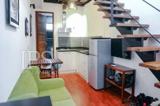 One Bedroom Apartment for rent in Phnom Penh - BKK1