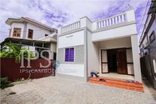 For Sale - 2 Bedroom House in Siem Reap