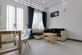 Phnom Penh Rent House - Two Bedrooms