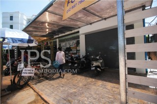 Commercial Space for Rent - Siem Reap